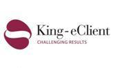 King e-client