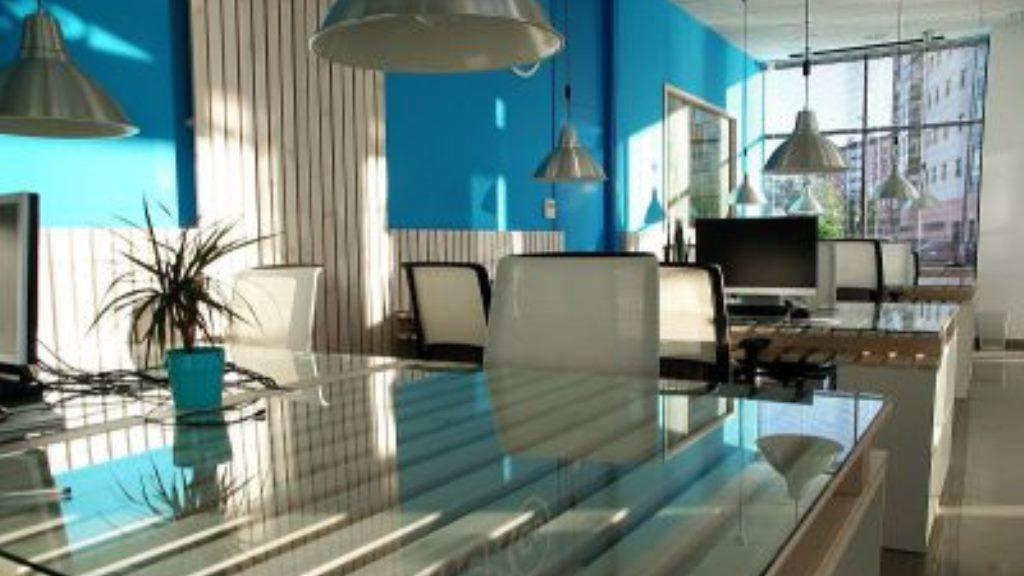 Decoración de oficinas modernas: tendencias
